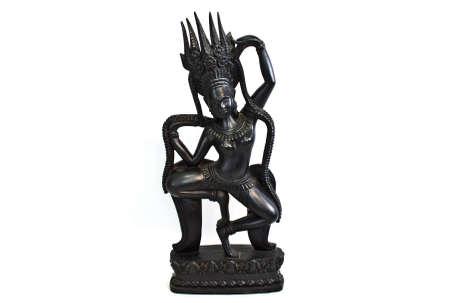 apsara: Apsara Stock Photo