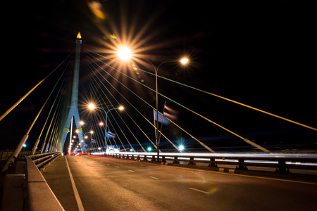 rama: rama 8 bridge