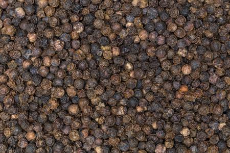 Peppercorn macro detail background. Stock fotó