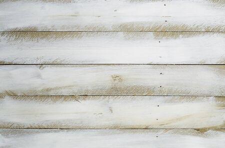 Khaki Shabby Chic Wooden Background Texture. Archivio Fotografico - 133353503