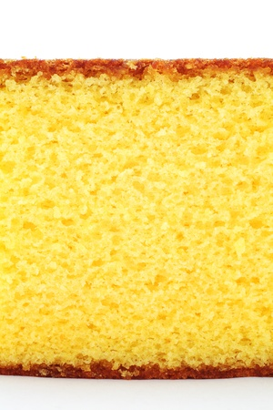 Closeup of castella Stock Photo - 11994894