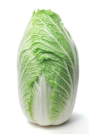 napa: Napa cabbage Stock Photo
