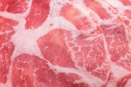 Coppa Ham  photo