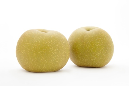 Asian pears-Kosui Stock Photo - 12909012
