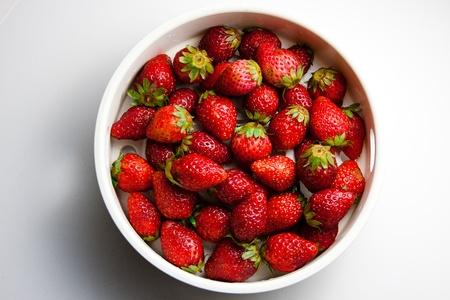 strawberry Stock Photo - 15352333
