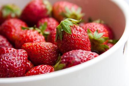 strawberry2 Stock Photo - 15352334