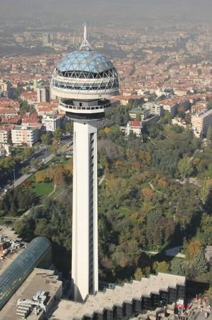 ata: Ankara Ata tower