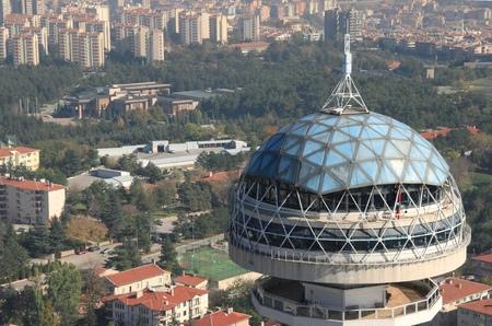 ata: Ankara Atakule Ata Tower