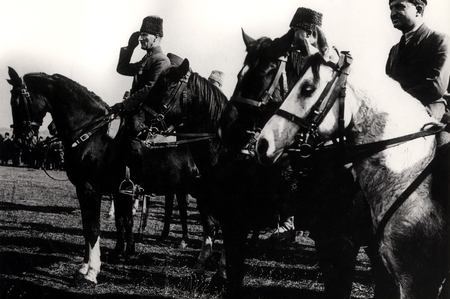 commander: Ataturk, Soldier, Commander