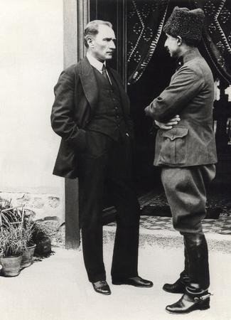 ataturk: Ataturk,