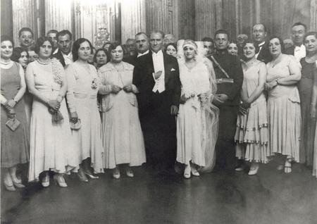 ataturk: Ataturk