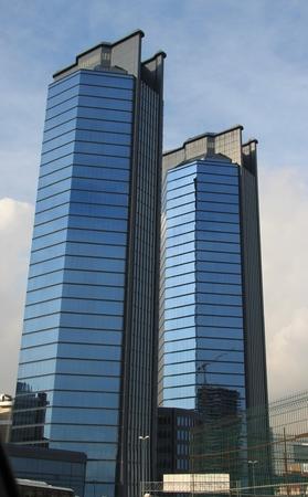 multi storey: Istanbul, Tat Tower