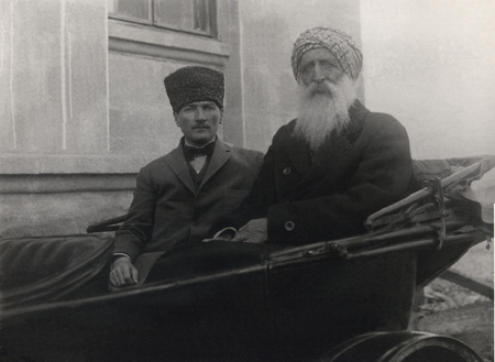 parliamentarian: ataturk