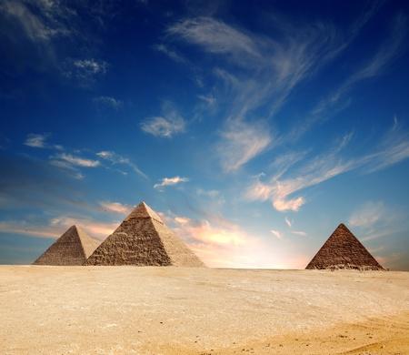 egyptian pyramids: Egypt pyramid