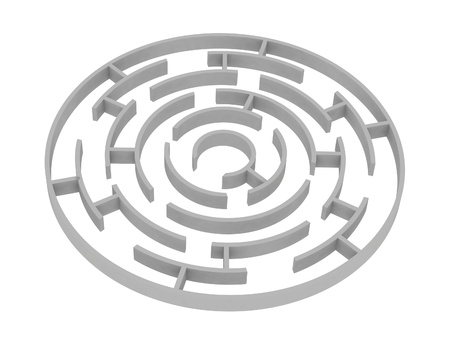 impasse: Grey labyrinth