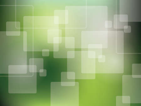 square shape: Abstract background square shape in vector illustration Illustration