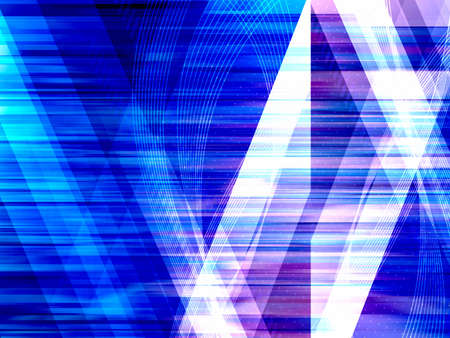 technology abstract background: Background futuristic abstract blue technology