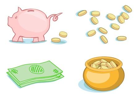 stockmarket: Money, money, money