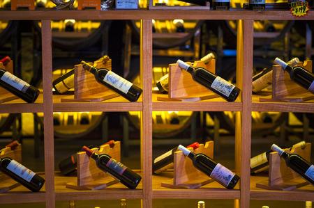 cellar: Wine Cellar
