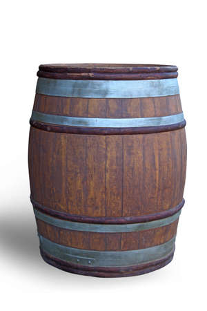 casks: Wine casks horse farm in the area of natural health drink