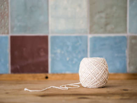 goffer: A ball of twine