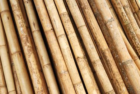 versatile: Bamboo wood look articulate Versatile Stock Photo