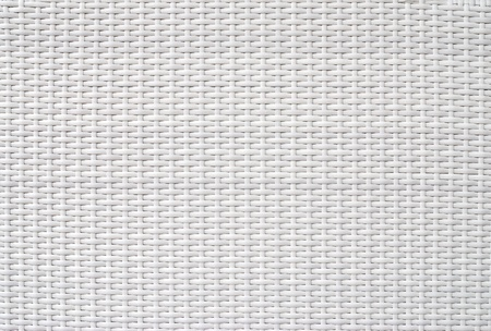 White wicker background  photo