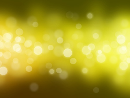 flicker: yellow bokeh abstract light backgrounds