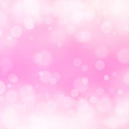 pink bokeh abstract light backgrounds