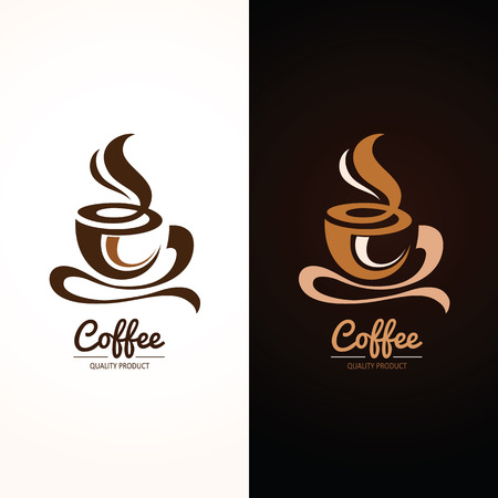 tea cup: Coffee cup icon , vector illustration
