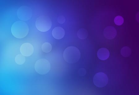 blue violet: Blue violet bokeh abstract light background