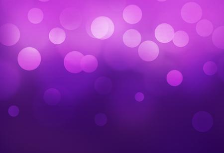 fondos violeta: Violeta bokeh abstracta resplandor de luz fondos