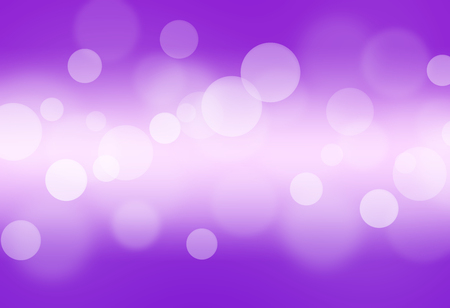 fondos violeta: bokeh violeta resplandor abstracto de luz fondos Foto de archivo