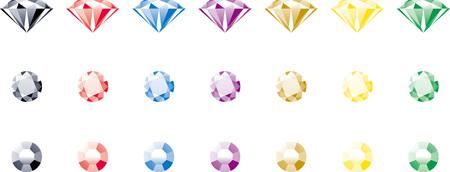 amethyst: Jewelry Illustration