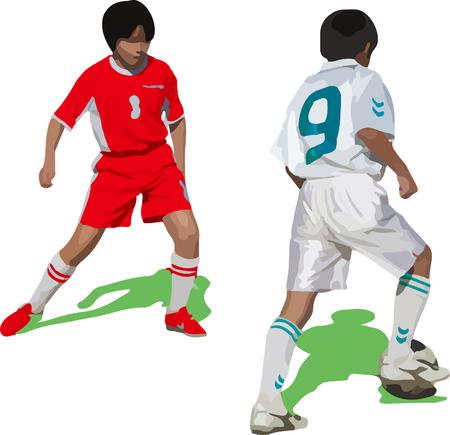 dribbling: Boys soccer