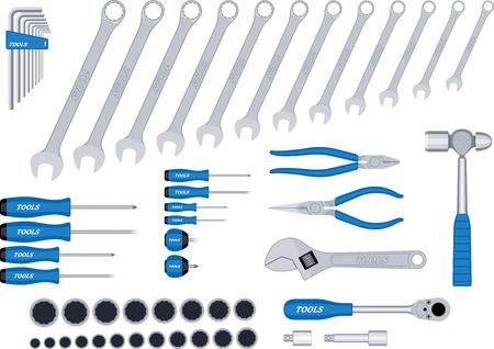 craftsmen repair: Tools
