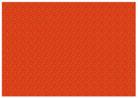 Japanese pattern Illusztráció