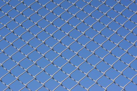 Wire mesh Zdjęcie Seryjne