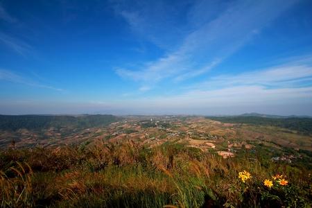 Mountain view Stok Fotoğraf