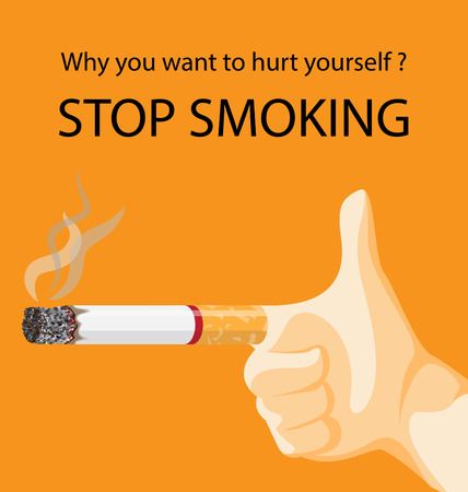 21 point for stop smoking This is a poll on your opinion of the health effects of smoking after hearing the question, select your answer and vote and the effects on lungs don't stop there.