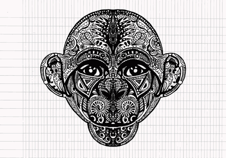 Risultati immagini per zodiaco cinese scimmia