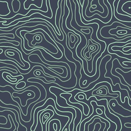 ベクターのシームレスなパターン。スタイリッシュでモダンな生地です。抽象的な背景、シームレスなライン背景を繰り返し。ベクトル図