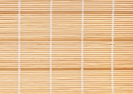 bamboo mat: bamboo mat background Stock Photo