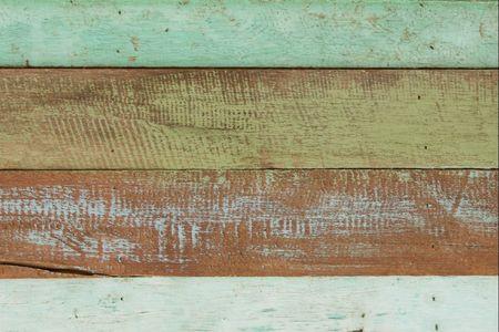 wooden pattern: vintage background di legno verniciato
