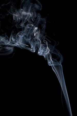 smoke effect: SMOKE ABSTRACT