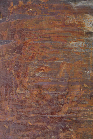 rust metal: rust metal texture, industrial background vertical format Stock Photo