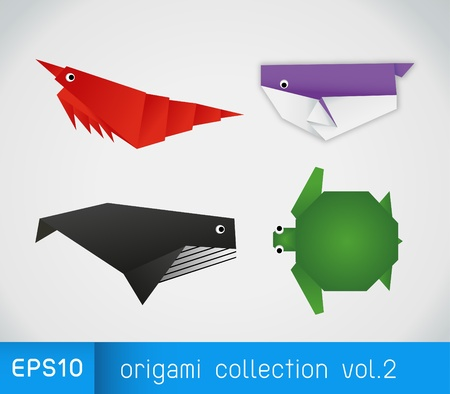 origami collection 2