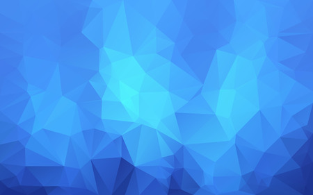 Abstract polygonal background,vector Ilustrace