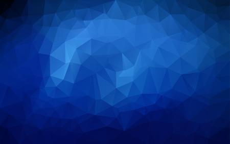 Abstract polygonal background,vector Ilustracja