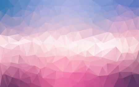 Abstract polygonal background,vector Illusztráció